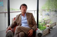 NiceFuture – 3.1 Nicolas Hulot: Ramener l'Homme à la raison ?