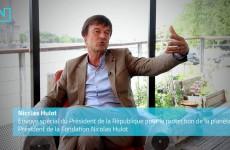 NiceFuture – 3.5 Nicolas Hulot: My Positive Impact