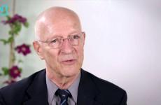 Claude Nicollier: La Terre vue de l'espace