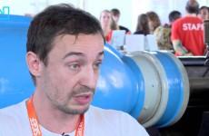 Jean-Philippe Huber – SIGEF 2015