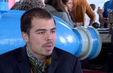 Julien Kauer – SIGEF 2015