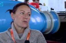 Sofia de Meyer & Ludovic Orts – SIGEF 2015