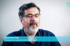 Mohammed Taleb – Spiritualité et écologie