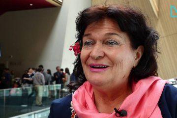 Marianne Sébastien – Voix Libres