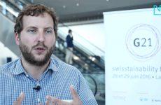Michael Dupertuis – L'innovation entrepreneuriale
