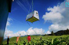 La cabane autonome – Ecovillages 02